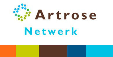 Logo artrose netwerk