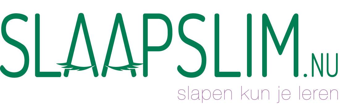 Logo Slaap Slim
